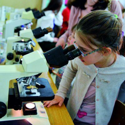 Mikroskopiranje